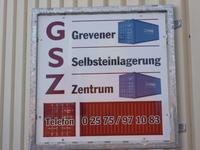 Firmenlogo GSZ Halle